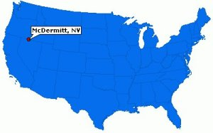 mcdermitt map