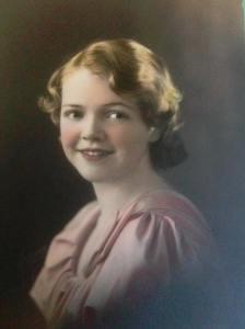 Doris Lear Underwood